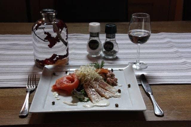 Culinary Walking Tour Leiden
